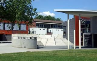 Hauptschule Hückelhoven