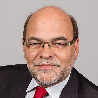Norbert Spinrath