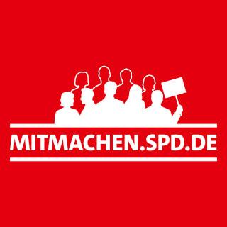 SPD-Mitglied werden